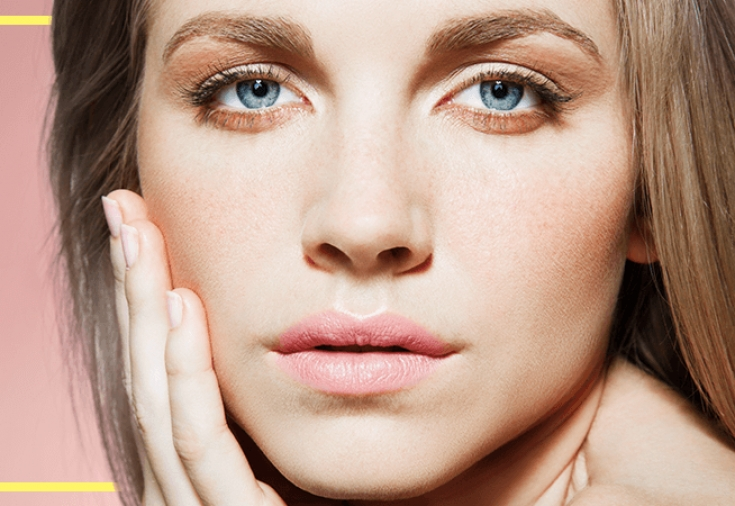 Какой должен быть уход за чувствительной кожей на лице