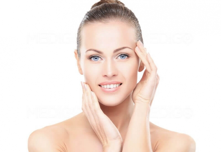 Как косметика влияет на нашу кожу