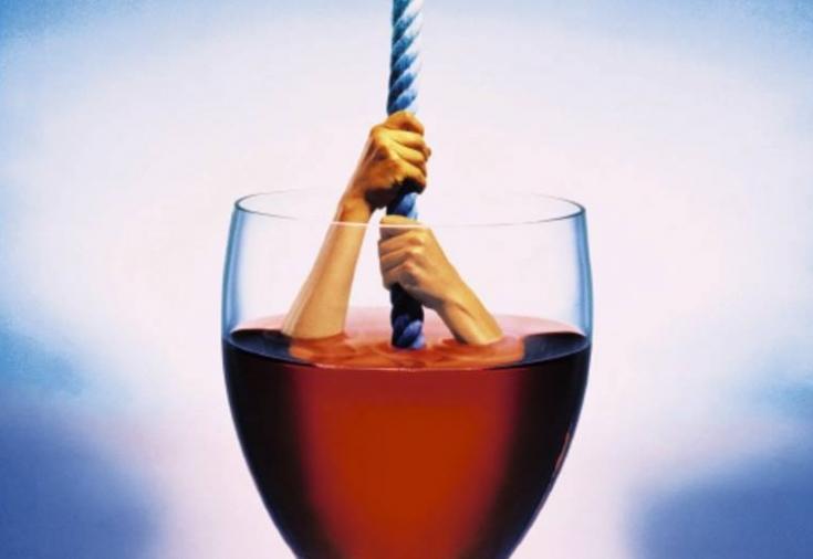 Хронический алкоголизм: как стать трезвенником? - Estet-Portal