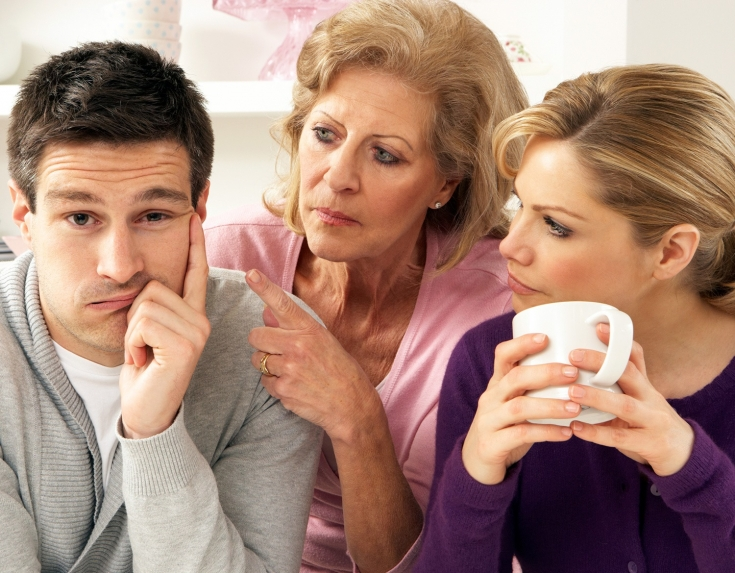 знакомство с родственниками во сне