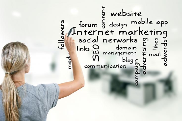 Комплексный маркетинг: тренды интернет-маркетинга, без которых не обойтись в 2018 году