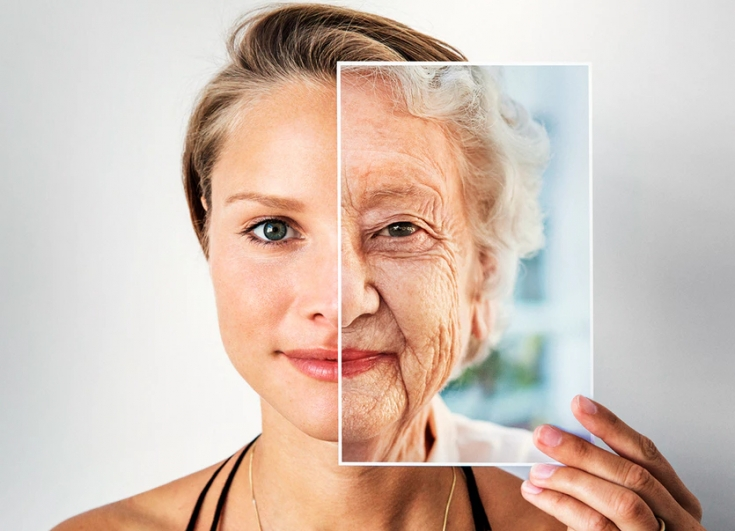 Комплексный подход: полинуклеотиды при разных типах старения лица