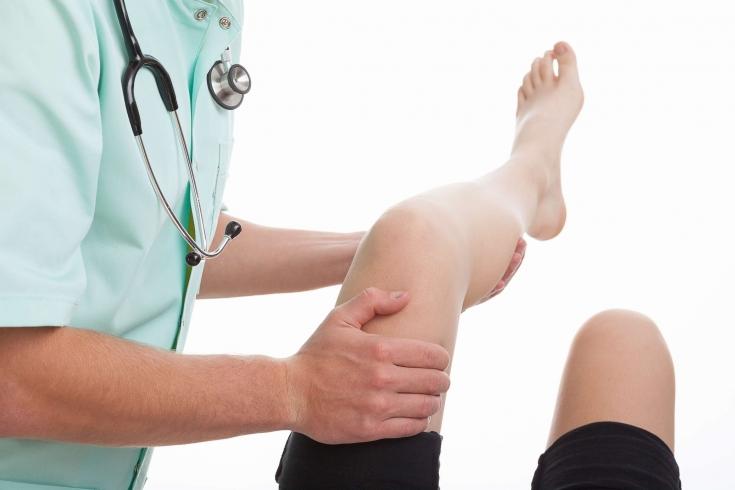 Консультация ортопеда: когда нужна диагностика