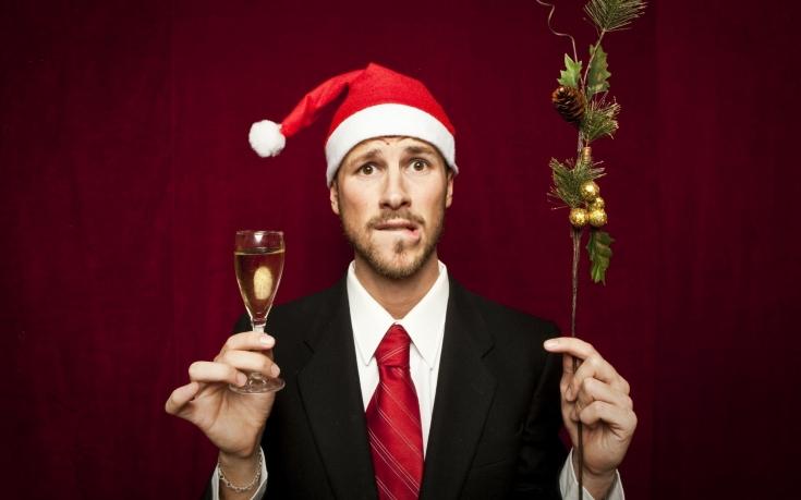Корпоративная вечеринка на Новый Год: советы по организации