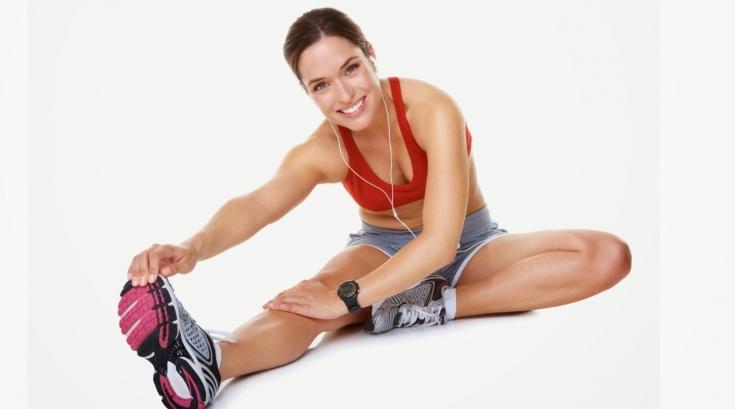 Крепатура после тренировки: как снять боль в мышцах