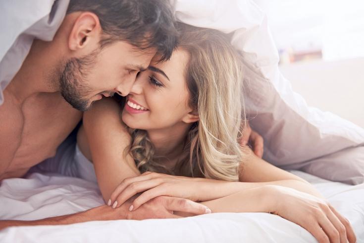 Виды сексуальной страсти