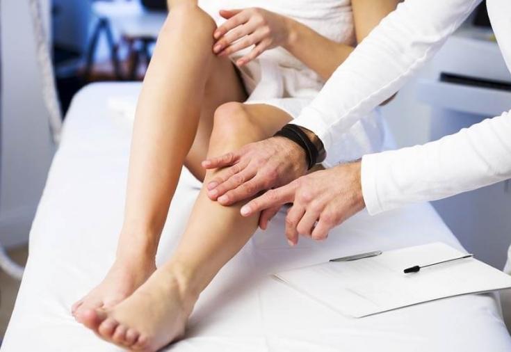 Лечение кольцевидной эритемы: самые эффективные методы