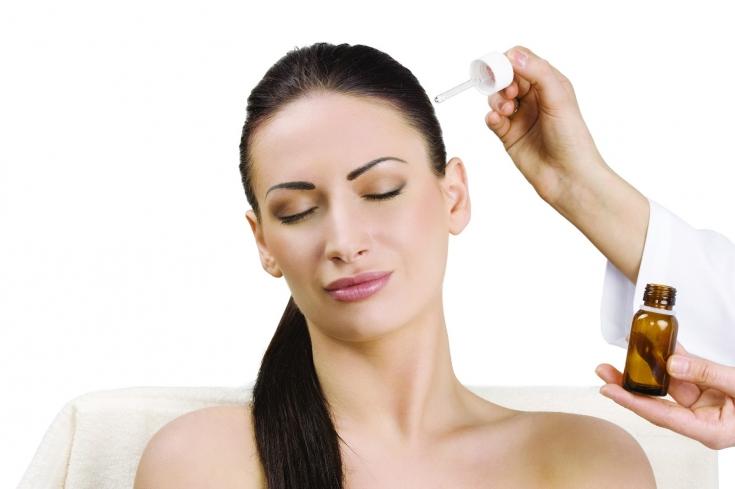 Лечение выпадения волос: делаем это грамотно
