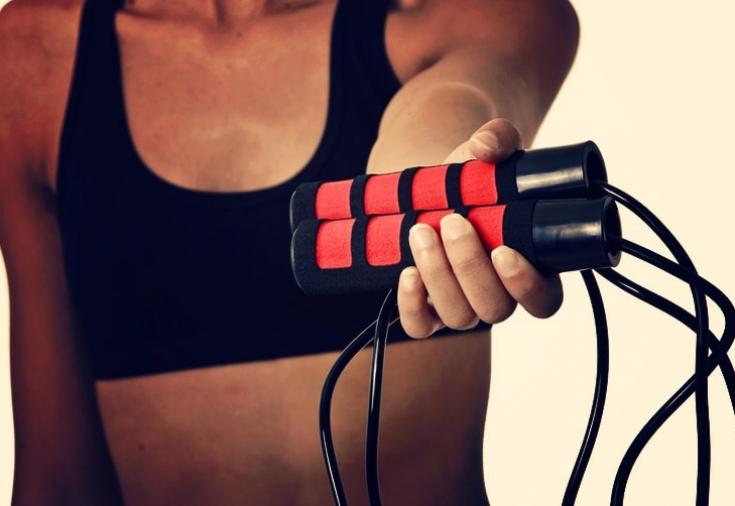 Лучшие упражнения для похудения отзывы