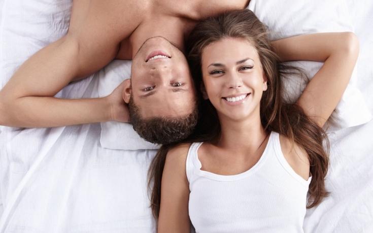 Польза от секса для здоровья