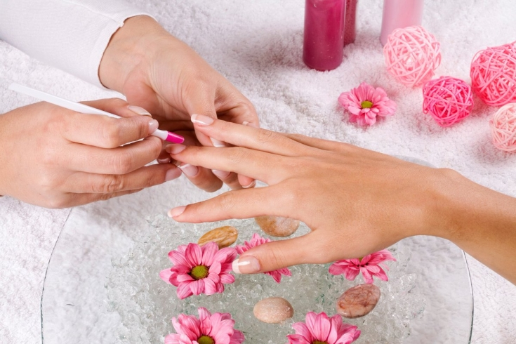 Медицинский маникюр: красота и здоровье ваших ногтей