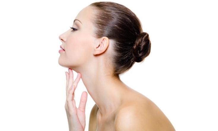 Морщины на шее: негласные признаки старения