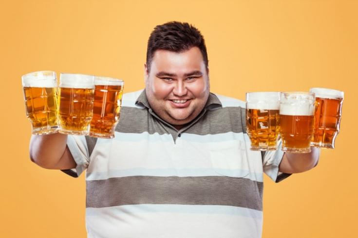 Безалкогольное пиво: польза и вред - Estet-Portal