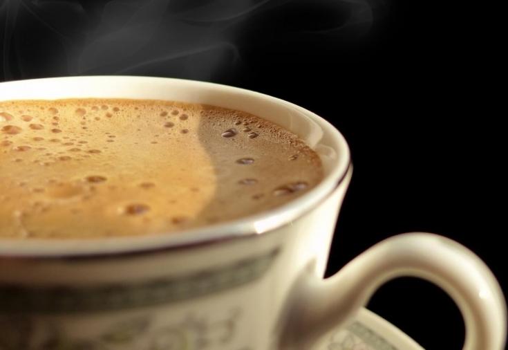 Если пить одно кофе можно похудеть