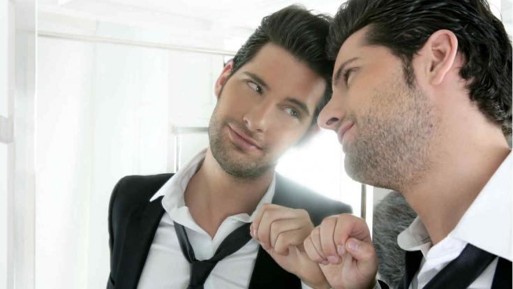 Нарциссизм причины появления признаки характеристика мужчин и женщин