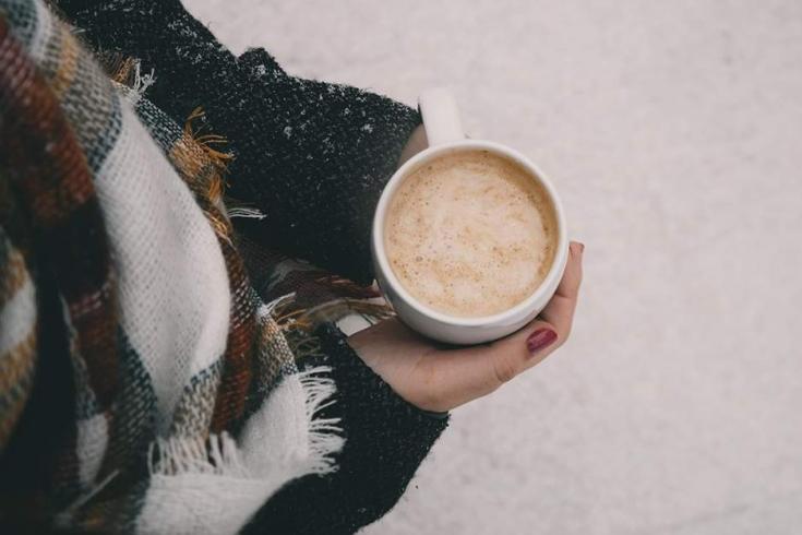 Не кофе единым: как взбодриться зимой