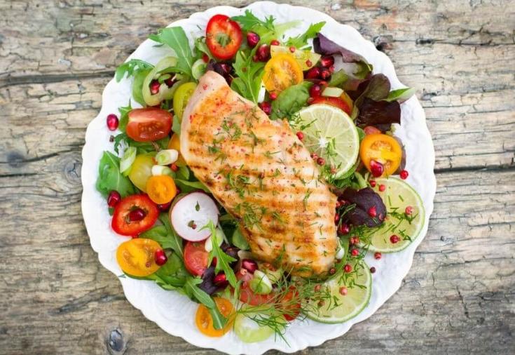 Низкоуглеводная диета - плюсы и минусы, продукты и меню.