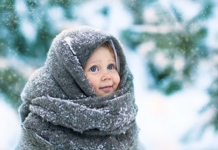 Симптомы и лечение обморожения лица