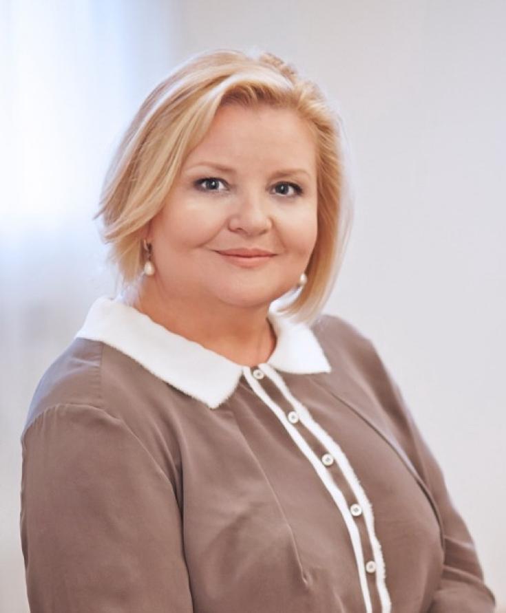 Оксана Ромащенко: женская простата – не вымысел, а  реальный факт