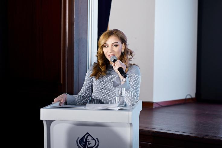 Ольга Роговая: Стволовые клетки – наш неиссякаемый резерв