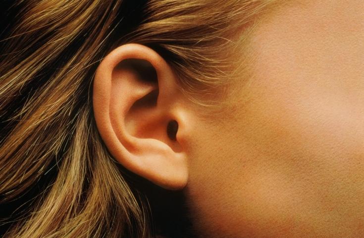 Определяем состояние здоровья по форме и цвету ушной раковины