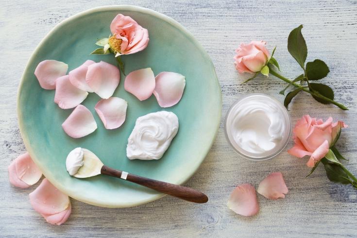 Органическая косметика: создаем салон красоты у себя дома