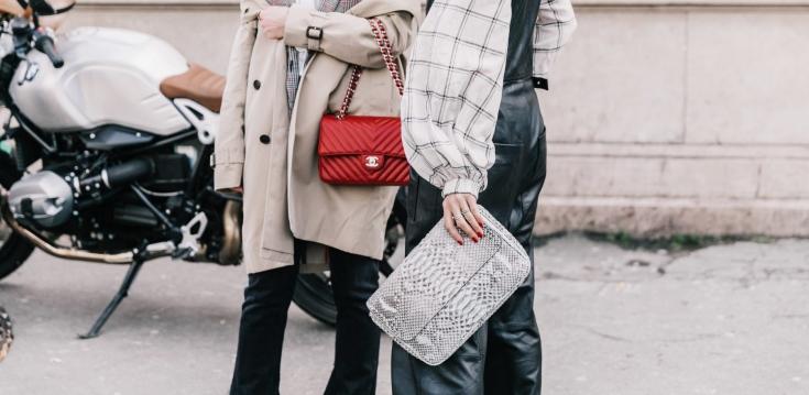 Осенне-зимние тренды: самые модные женские сумки и аксессуары