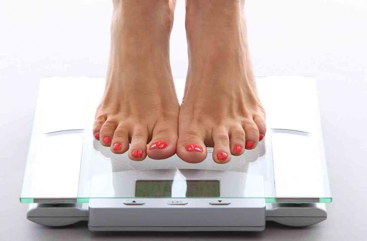 Основные принципы правильного питания для набора веса