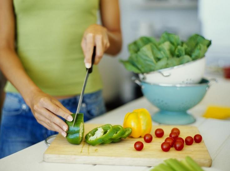 Основные продукты, которые повысят уровень  железа в организме