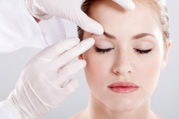 Особенности блефаропластики про коррекции восточного разреза глаз