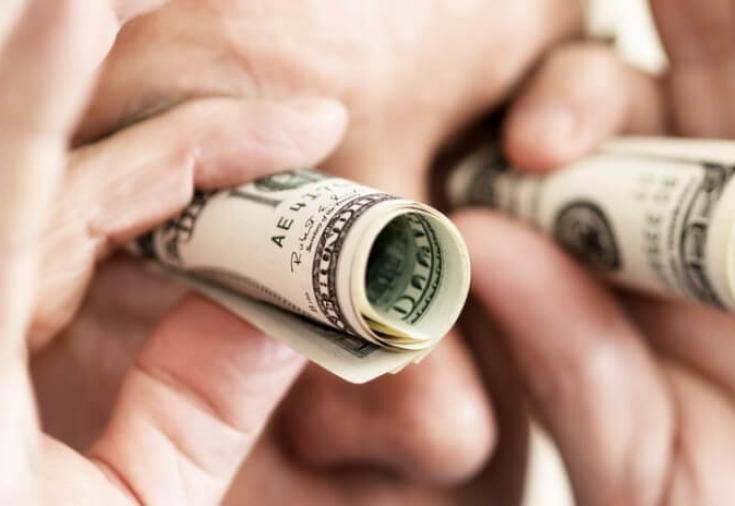 Эссе о деньгах и людях