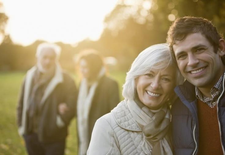 Родители и взрослые дети Психология хитроумных отношений 83