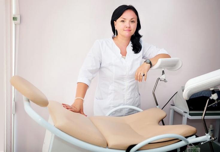 картинки женщины у гинеколога