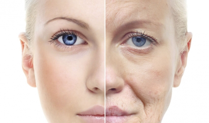 Пептидная космецевтика: обрати вспять возрастные изменения кожи