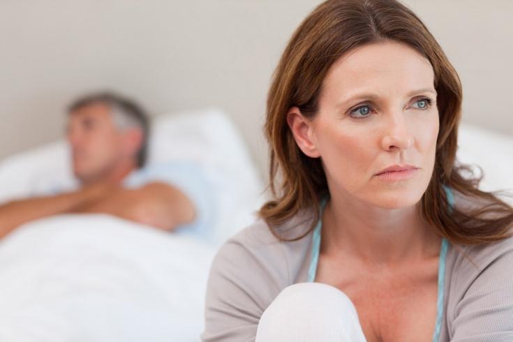 Период менопаузы: особенности, этапы, действия