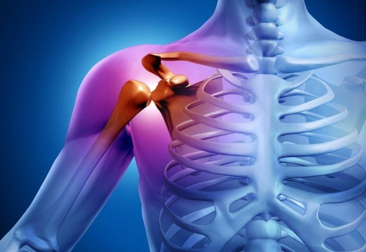 Лечение при артрите плечевого сустава храническое заболевание сустава скулы