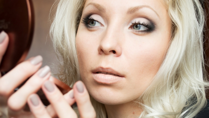 Подбор макияжа по цветотипу внешности