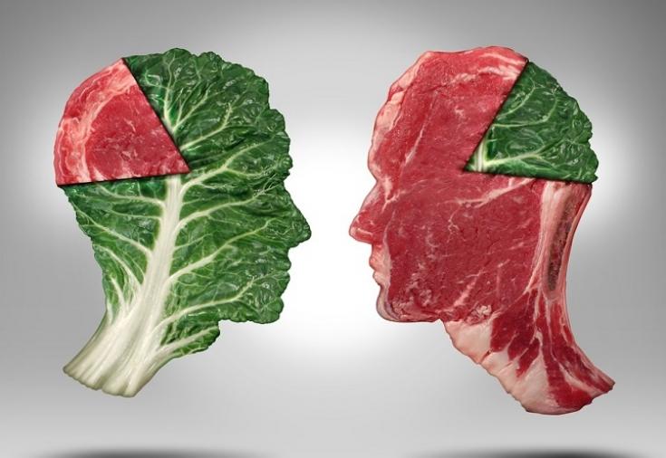 Польза и вред вегетарианской диеты: мнение врачей