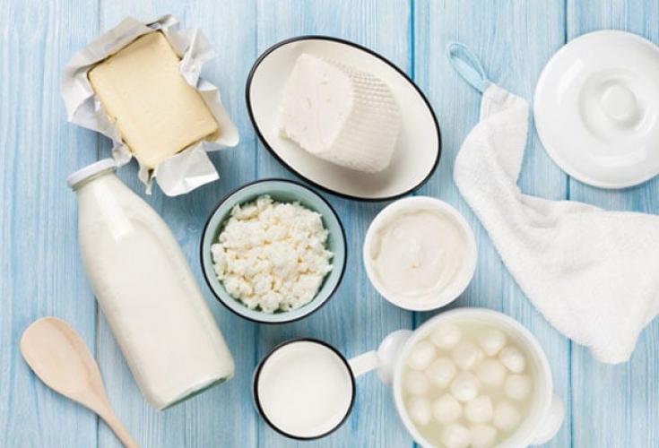 Что произойдет, если вы перестанете употреблять молочные продукты? Кому нельзя молочные продукты.