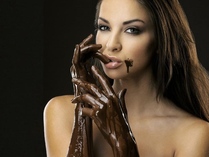 Польза шоколада для женщин: стоит ли опасаться набрать вес