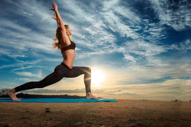 Польза йоги: 6 весомых аргументов встать на коврик