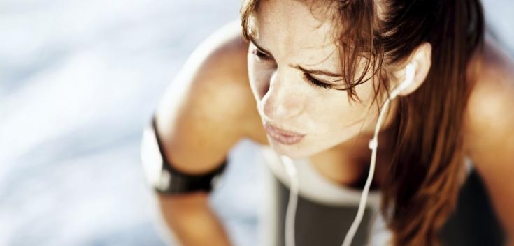 Правильное дыхание при беге – основа здорового образа жизни
