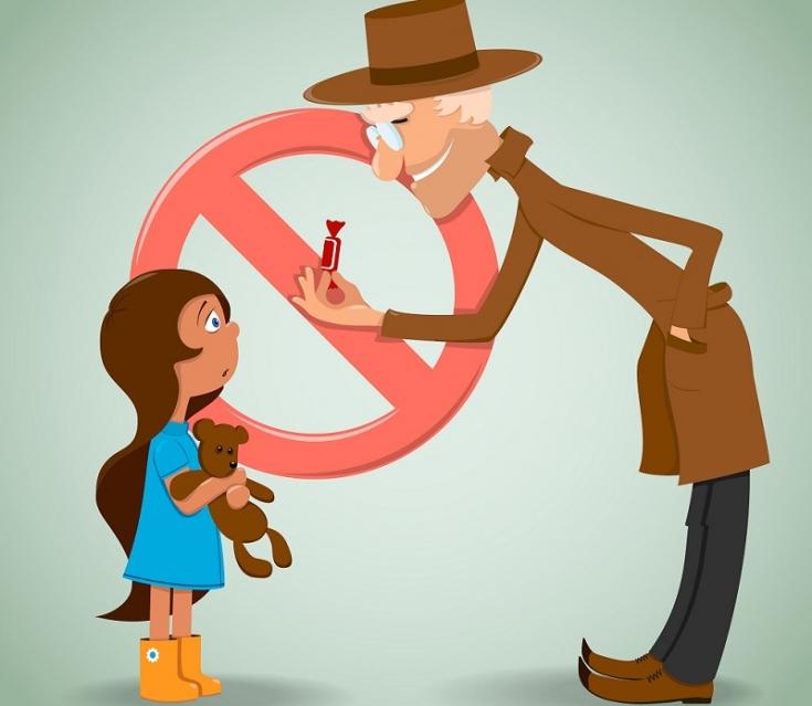 Предотвратить беду: важные правила безопасности для детей