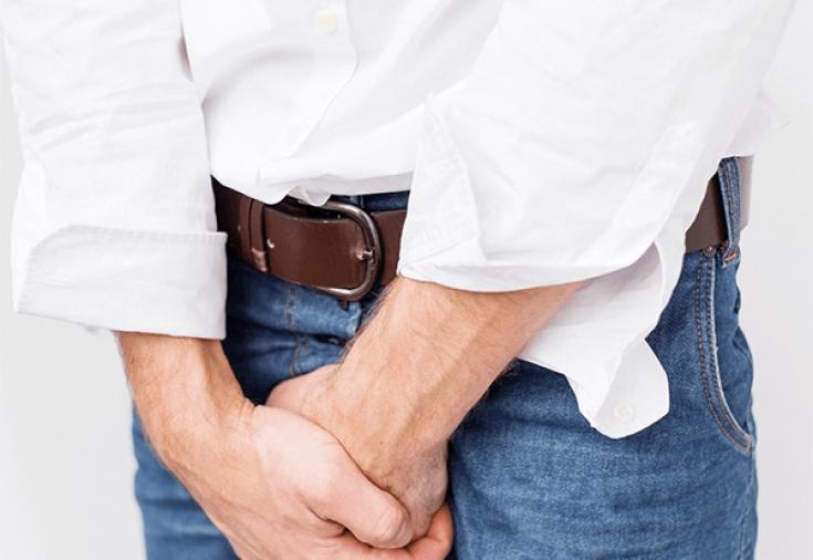 При каких условиях развивается цистит у мужчин?