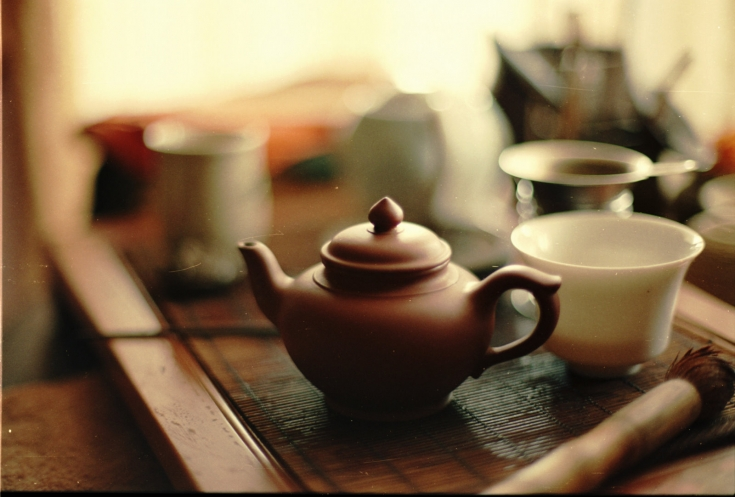 Приготовление чая: традиции в разных странах мира