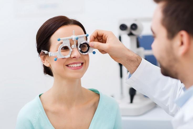 Применение лютеина: как улучшить зрение