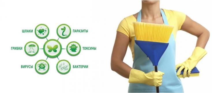 Применение пластыря для выведения токсинов - современный путь к здоровью