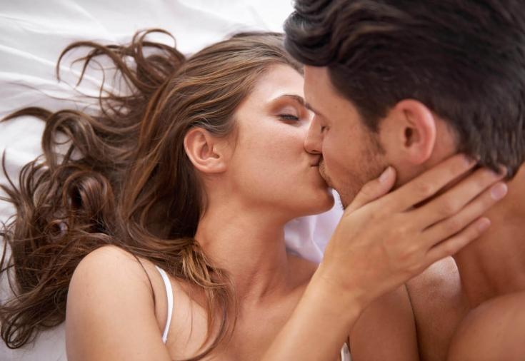 Нехватка секса мужчин