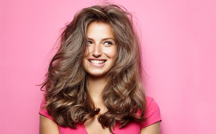 Буст ап для волос – спасительное новшество для обладательниц редкой и тонкой структуры