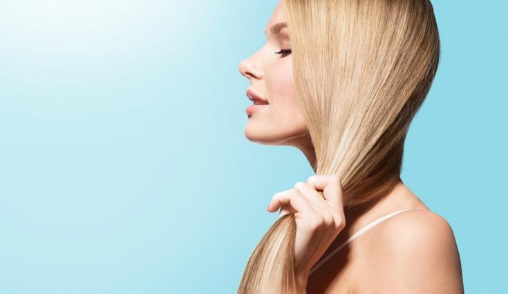 Продукты для роста волос: 9 основных продуктов